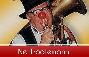 Trauer um Kölner Büttenredner