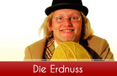 Die-Erdnuss