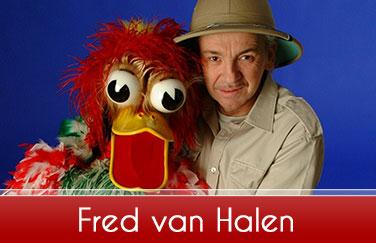 Fred-van-Halen