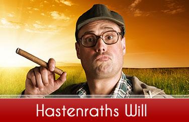 Hastenraths-Will