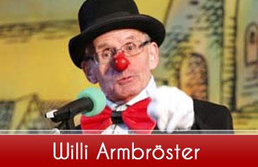 Willi-Armbröster