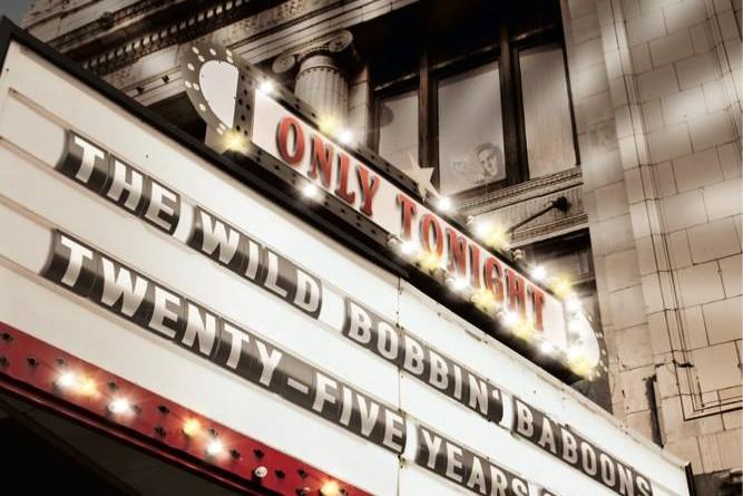 """The Wild Bobbin` Baboons"" werden 25"