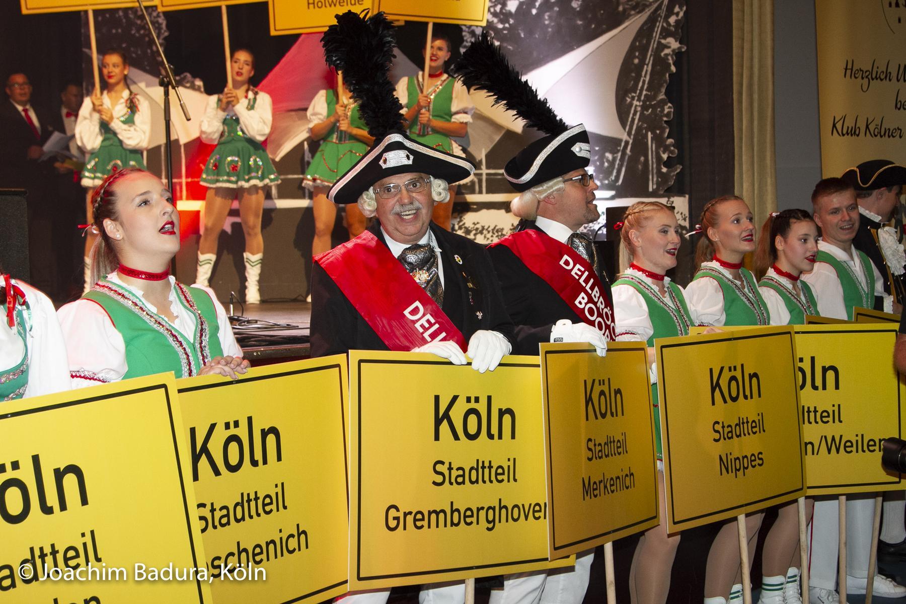 Klub Kölner Karnevalisten